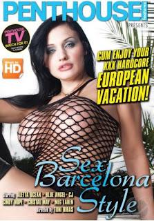 Sex Barcelona Style XXX (2010)