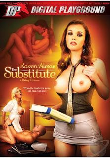 Raven Alexis: The Substitute XXX (2010) Megavideo maroc 9hab