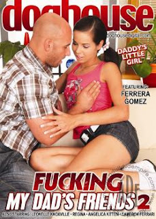 Fucking My Dad's Friends Vol. 2 (2010)