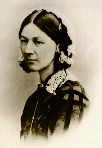 "Florence Nightingale "" Mother of Modern Nursing"""