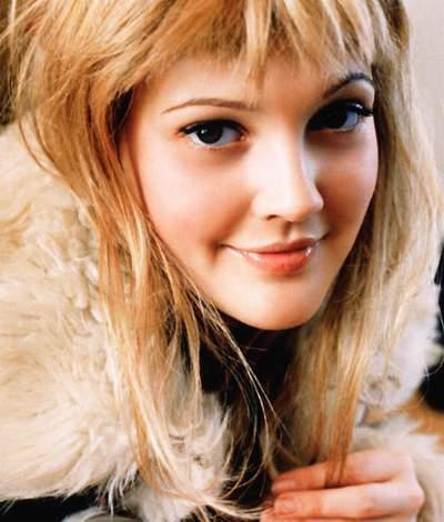 Born Drew Blythe Barrymore, on February 22, 1975,