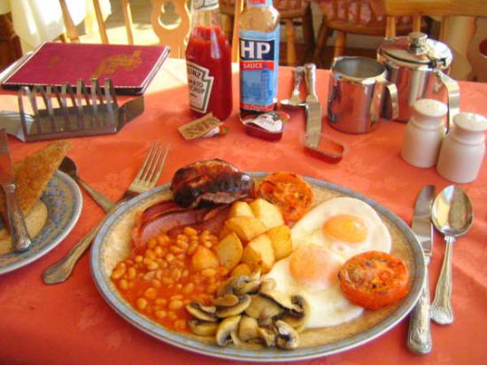 English breakfast is much heavier than a continental breakfast. & Get to know all about Food Beverages and the Hospitality Industry ...