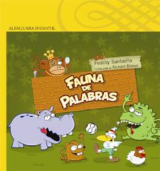 FAUNA DE PALABRAS