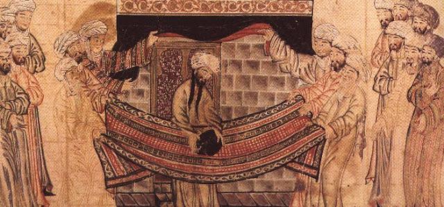 Entornos turqu a y sus huellas turqu a kilims y for Tapetes orientales