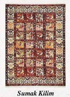 Entornos turqu a y sus huellas turqu a kilims y for Alfombras turcas antiguas