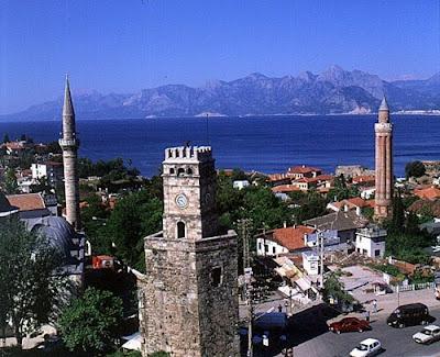 ¿Qué Hay De Mí? Capítulo 40 Antalya