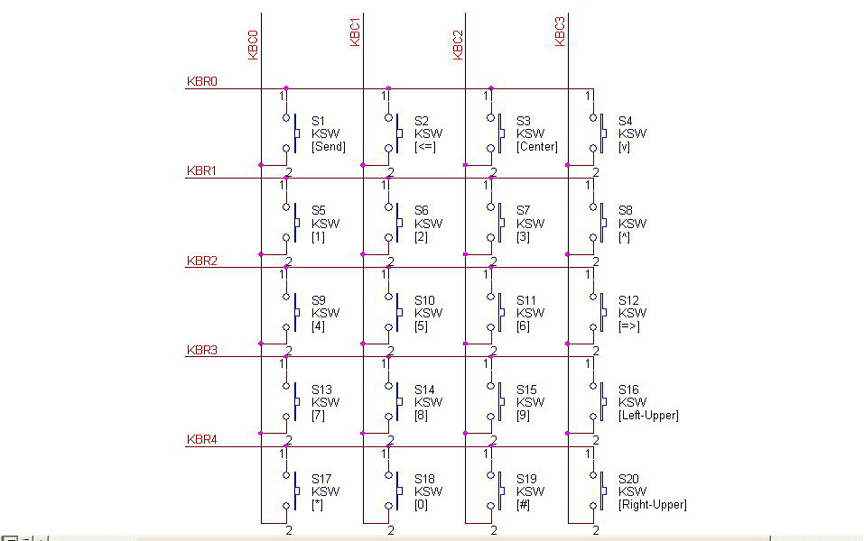 mobile repairing lab on internet cell phone lab  c168 keypad