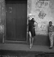 Salvador (Bahia, Brasil) - 1946-1947