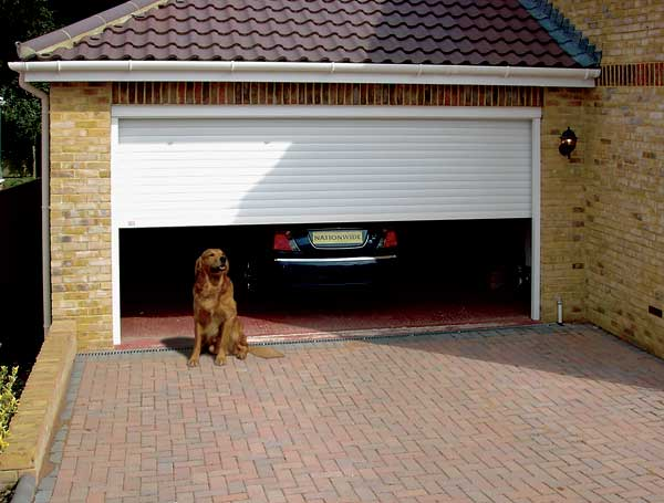 Make sure you get a technician with experience with your garage door issues