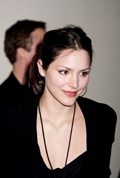 katharine mcphee wedding hair. house Katherine McPhee - I#39