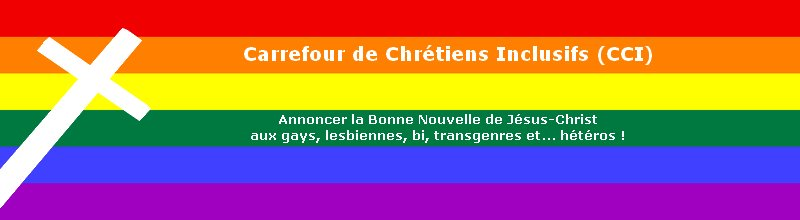 Carrefour de Chrtiens Inclusifs