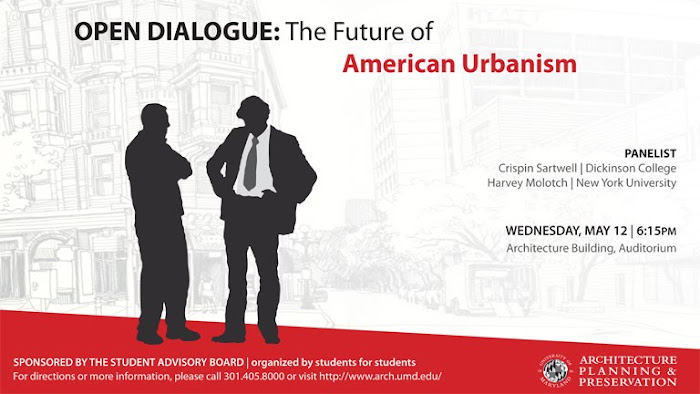 Open Dialogue Flyer