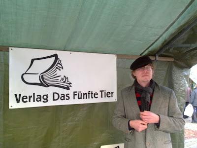 Max Christian Graeff - Verlag das Fünfte Tier
