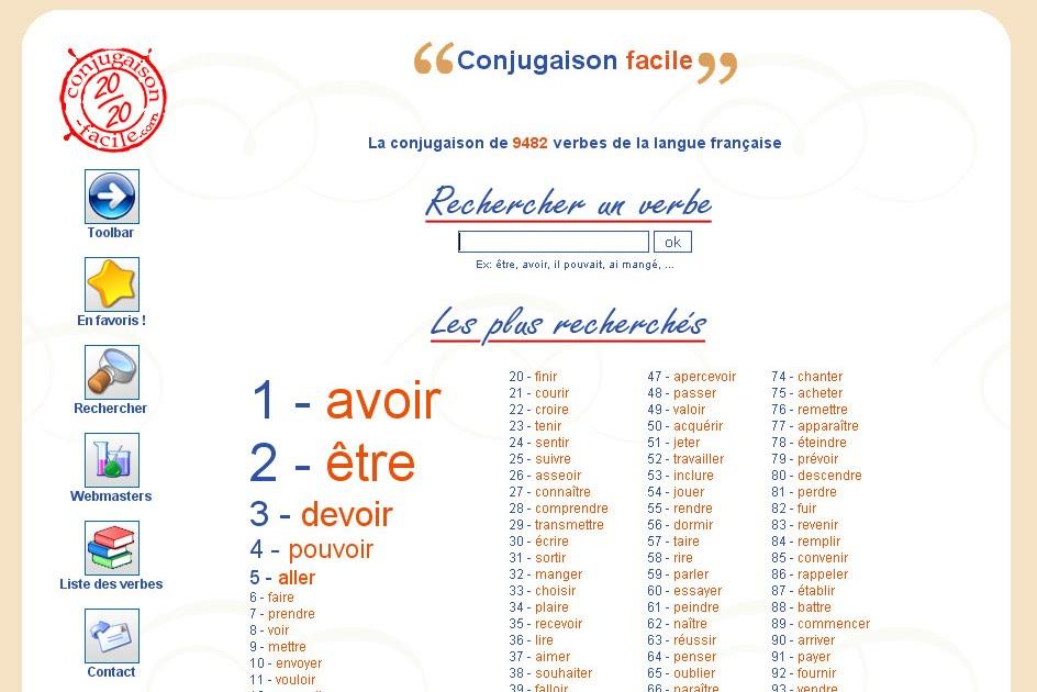 Lire Et Ecrire Cmb Conjugaison De Verbes