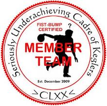 Proud S.U.C.K. Member