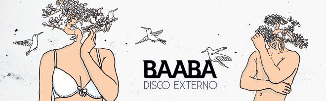 Baaba - Disco Externo!