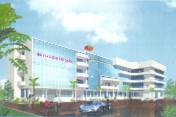 Bệnh Viện Kiên Giang