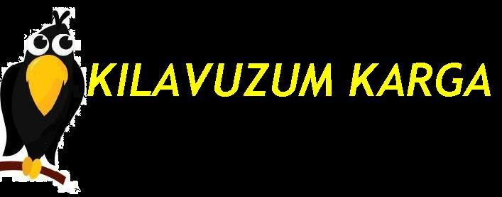 KILAVUZUM KARGA