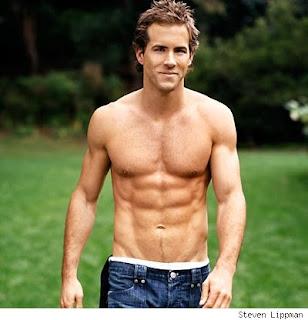 Ryan Reynolds el Hombre más sexy