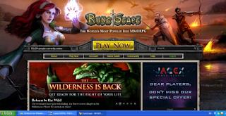 juego multijugador RuneScape