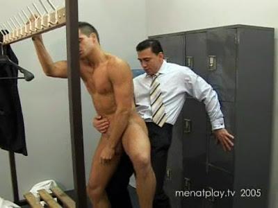 Men at play carl wilde nude