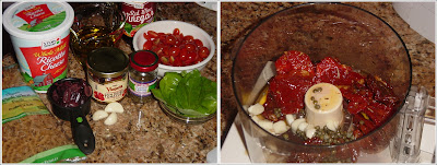 The Teacher Learns to Cook: Gemelli with Tomatoes, Olives, and Ricotta