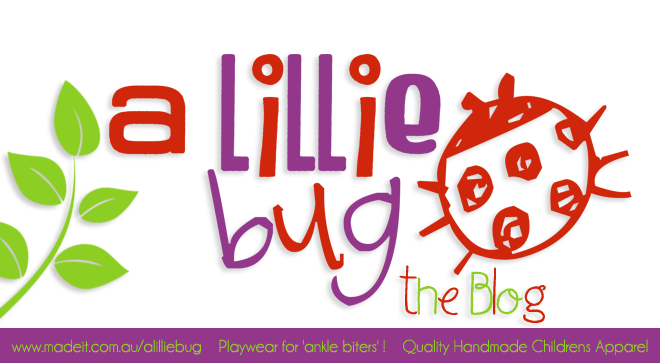 A Lillie Bug