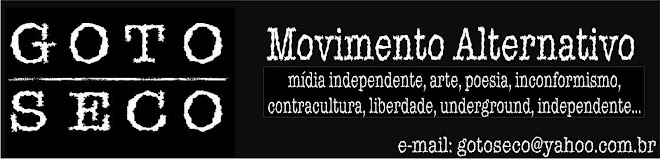 GOTO SECO - Movimento Alternativo