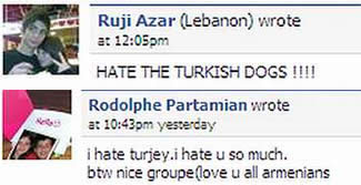 Some As Filthy As A Pigsty Armenians Hate Talks