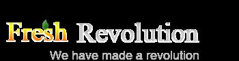 Fresh Revolution