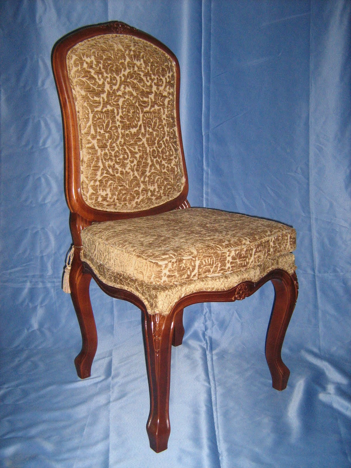 Cadeira e Mesa: Cadeira luis xv almofada solta #713626 1200x1600