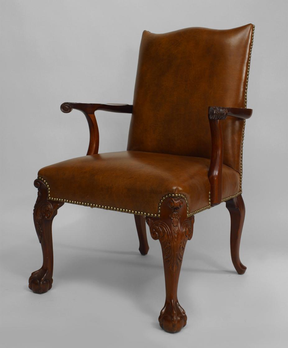 Moveis entalhados sp hist ria da arte a arte inglesa o - Estilos de mobiliario ...