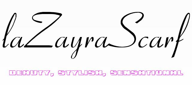LaZayra Scarf