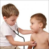 Cara Cegah Pneumonia Pada Anak