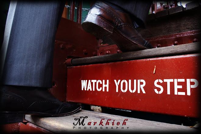 Markhieh Photography