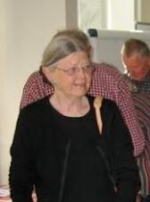 La dua estas Birgit Andersen.