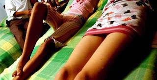 prostitutas colombia la prostitusion