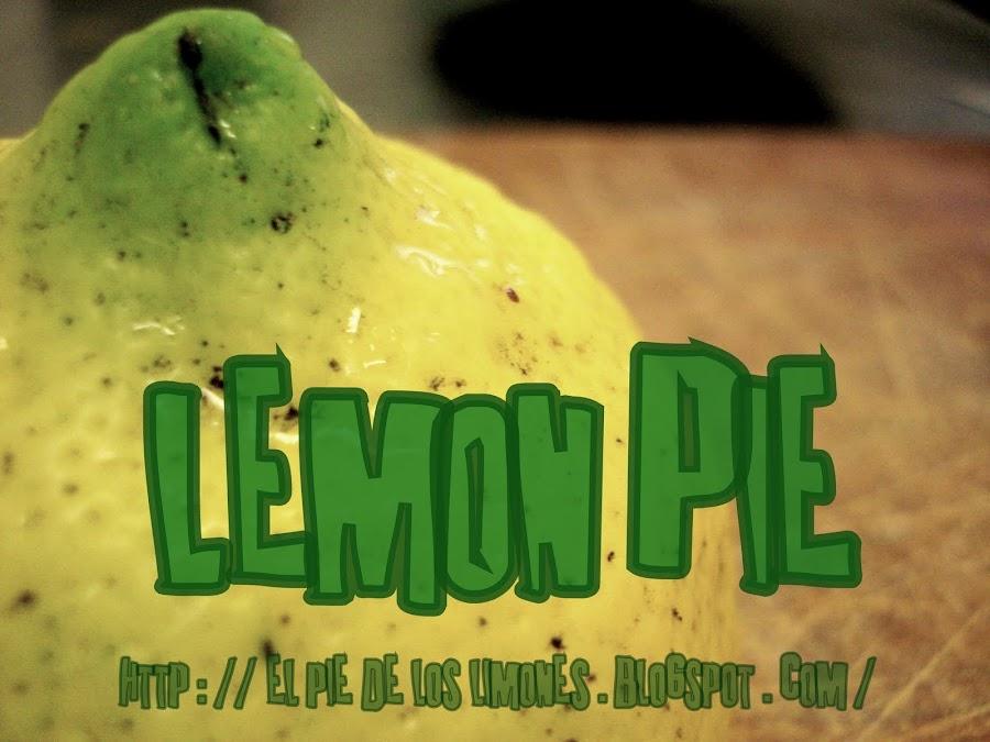 Lemon Pié