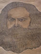 Yuksel Arslan - Karl Marx