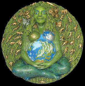 Amor de Gaia