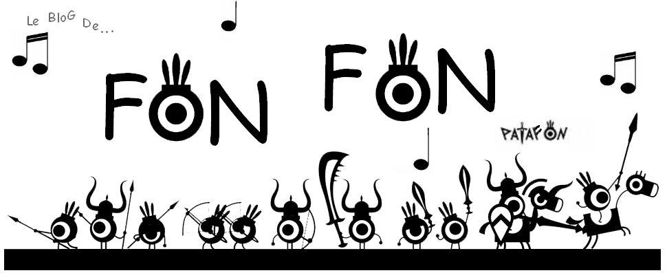 le Blogbd de FonFon