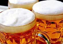 Dotazník pro milovníky piva