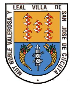Cúcuta (1733): municipio colombiano