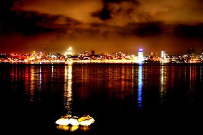 Luanda Nights