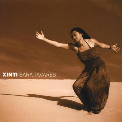 Xinti, Sara Tavares