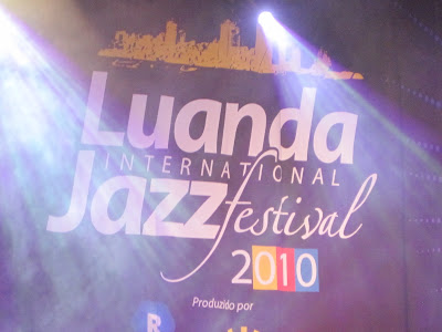 Luanda International Jazz Festival 2010