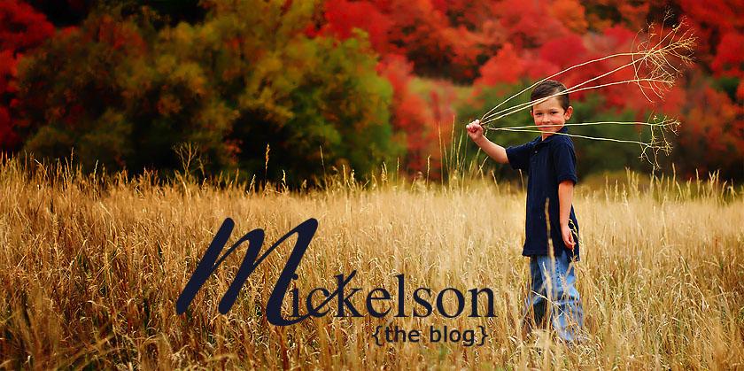 Mick Blog