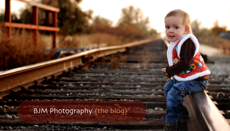BJM Photography {the blog}