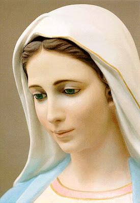 Moments: Happy Birthday Mama Mary!