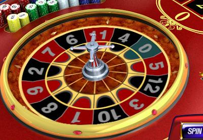 Gioca a Mini Roulette su Casino.com Italia